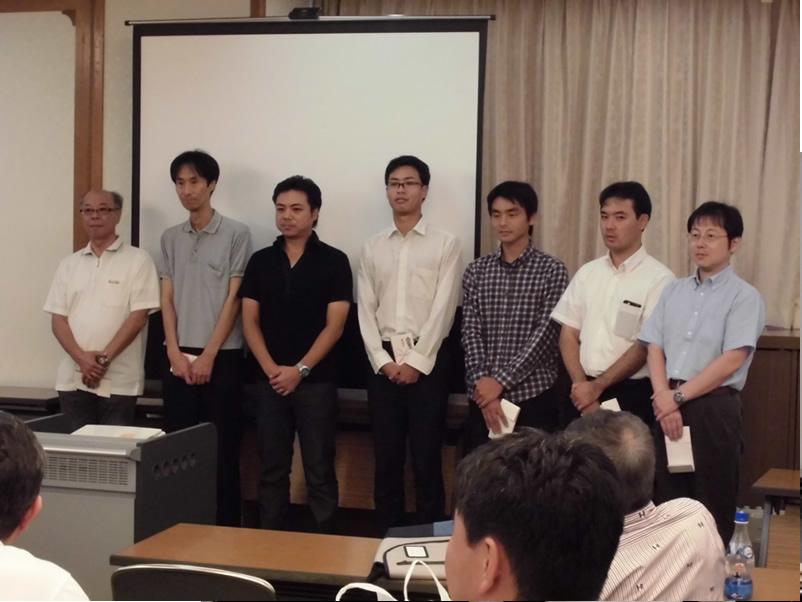平成28年度技術発表会